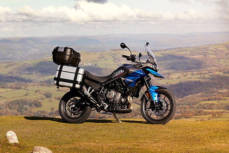 Triumph Tiger 850 Sport Revealed Details Price Spec_12