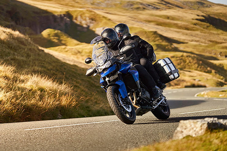 Triumph Tiger 850 Sport Revealed Details Price Spec_13