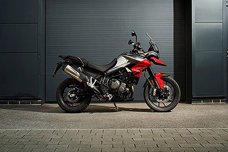 Triumph Tiger 850 Sport Revealed Details Price Spec_14