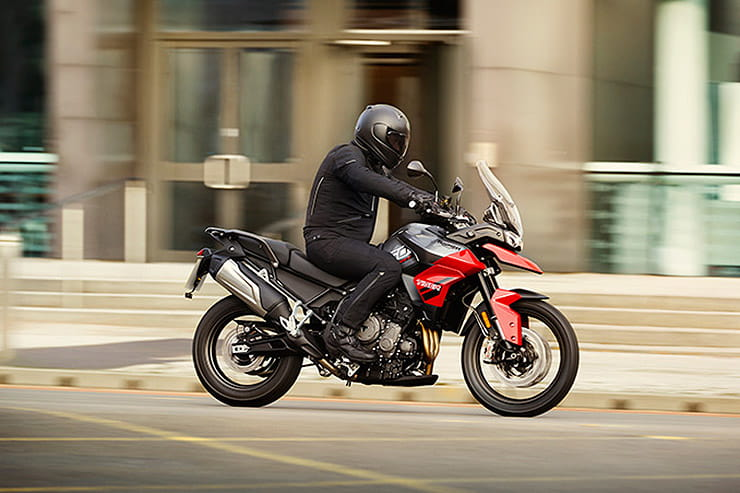 Triumph Tiger 850 Sport Revealed Details Price Spec_15