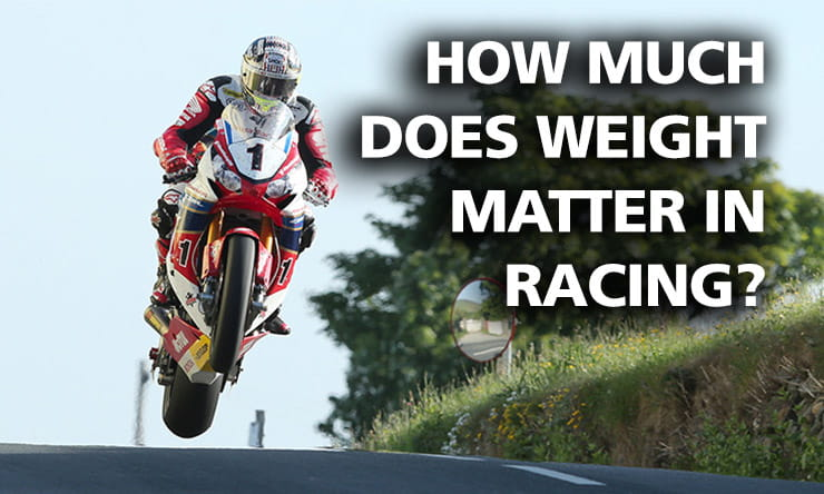 Racing insights how much does weight matter_thumb