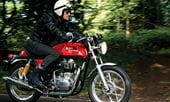 Royal Enfield Continental GT 2014 Review Used Guide Price Spec_thumb