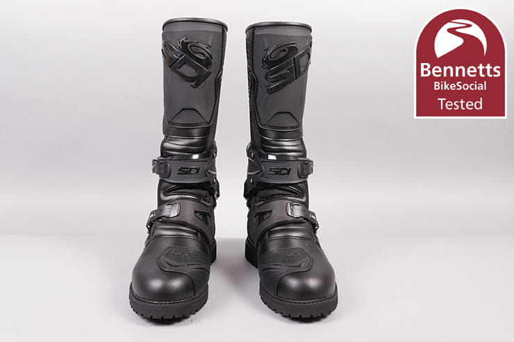 Sidi Adventure 2 Gore Tex motorcycle boots_03