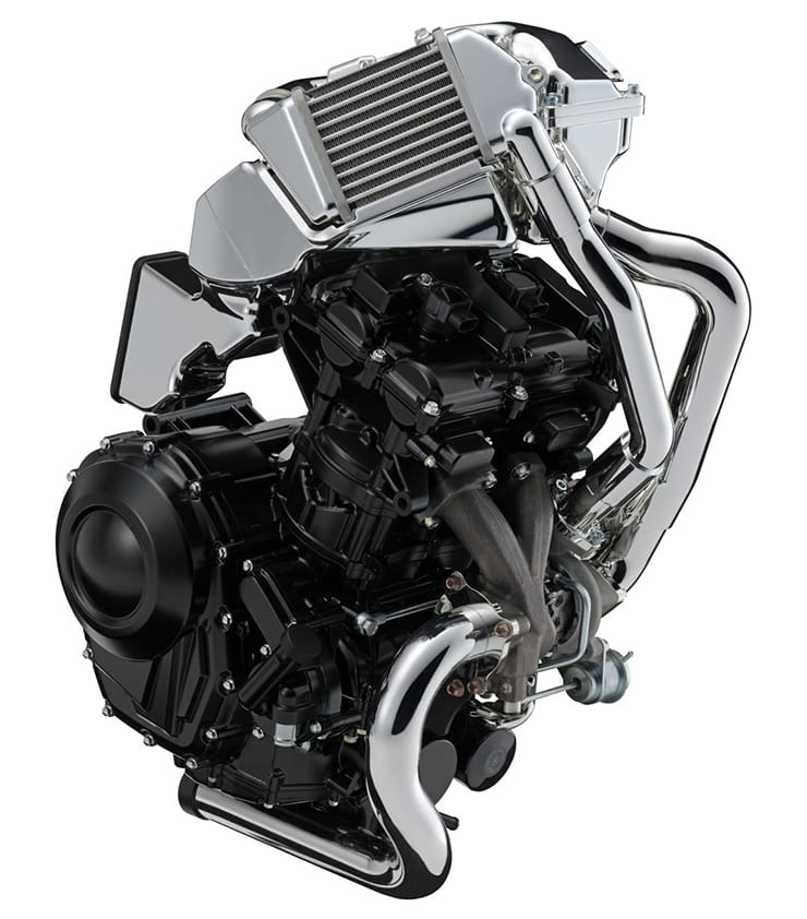 XE7 engine