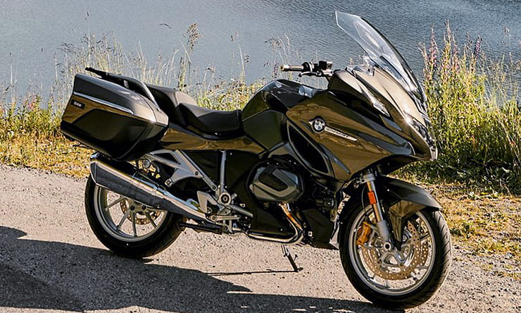 BMW R 1250 RT 2020 Revealed Spec Price_thumb