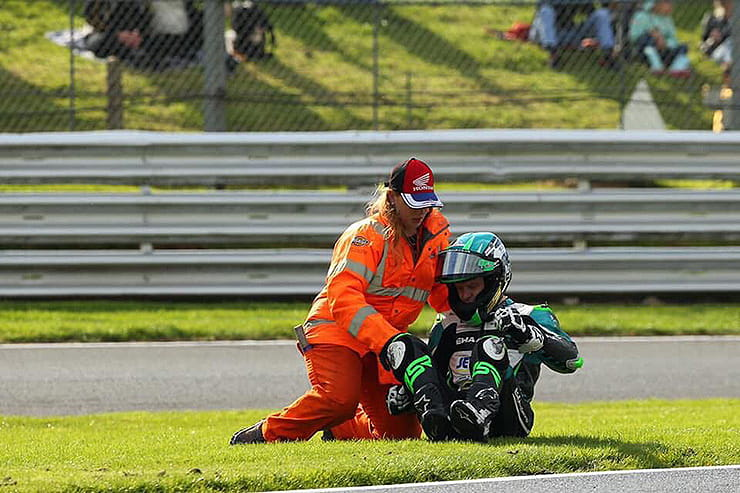 Diary of a BSB Marshal_08
