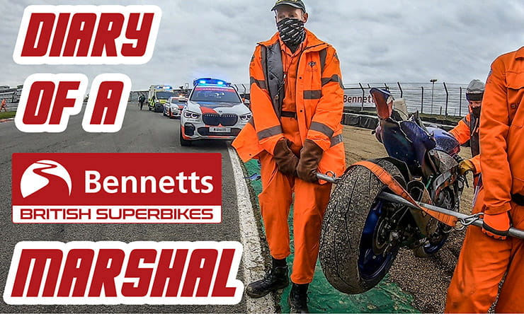 Diary of a BSB Marshal_thumb