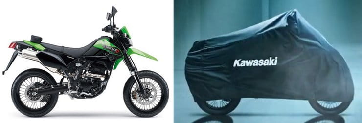 Six 2021 Kawasakis are coming in November. We reveal what they are.