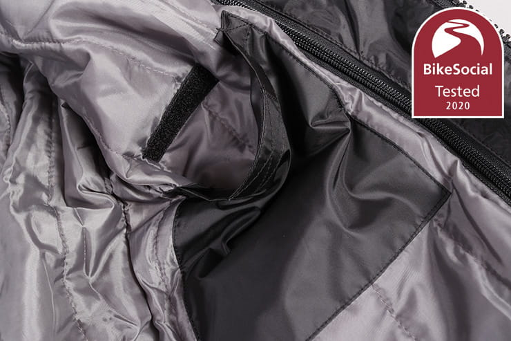 The Richa Infinity 2 Pro is a laminated waterproof textile motorcycle jacket at a relatively cheap price. Full, honest and unbiased review review…