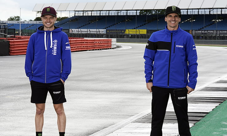 Bennetts and Yamaha Racing UK are offering five lucky BSB fans the chance to WIN an item of clothing from their 2020 Paddock Blue Race Wear collection.