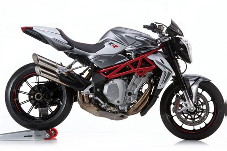 Benelli will unveil 'mystery engine' this weekend