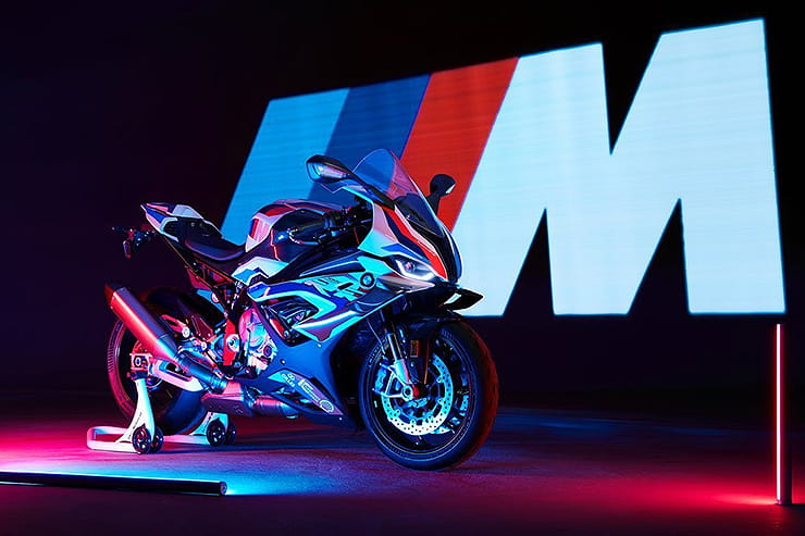New BMW M1000RR | Full gallery, spec, availability and price