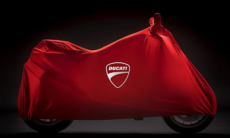 New ducati models revealed in US documents