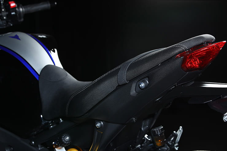 Yamaha MT09 SP 2021 Review Price Spec_032