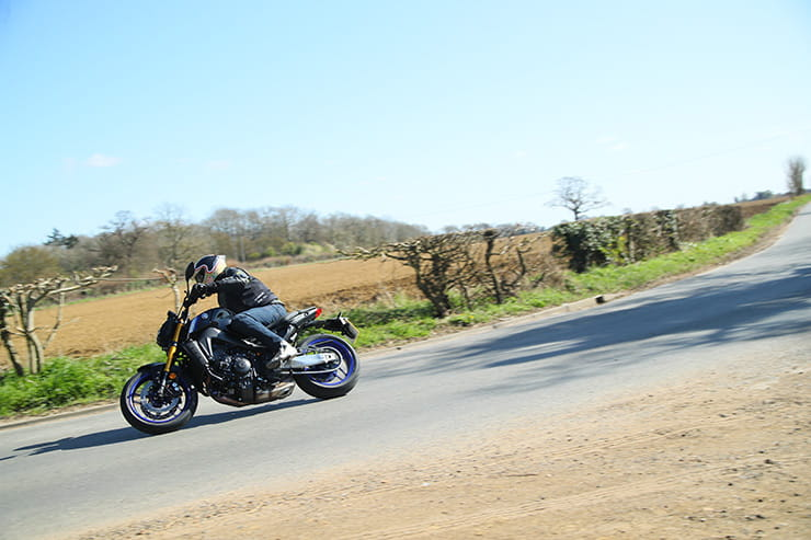 Yamaha MT09 SP 2021 Review Price Spec_082