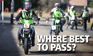 Where best to take motorcycle test uk_THUMB