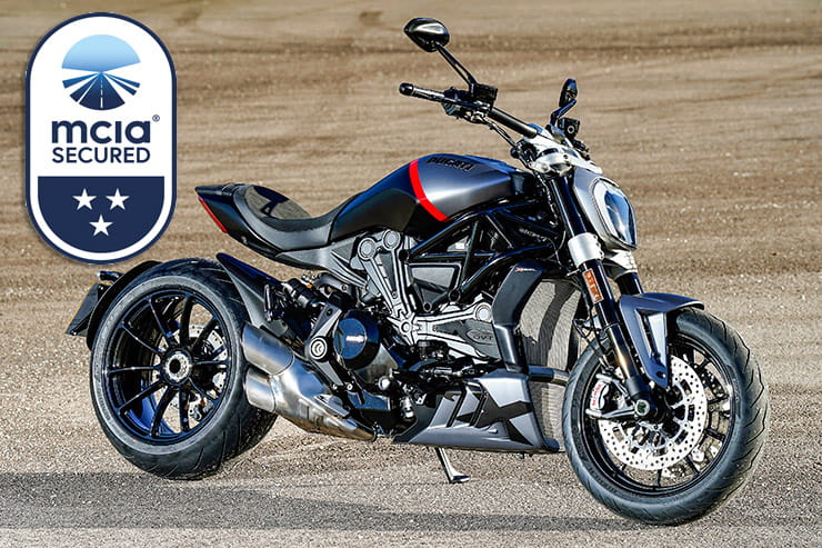 Ducati XDiavel Black Star 2021 Review Price Spec_17