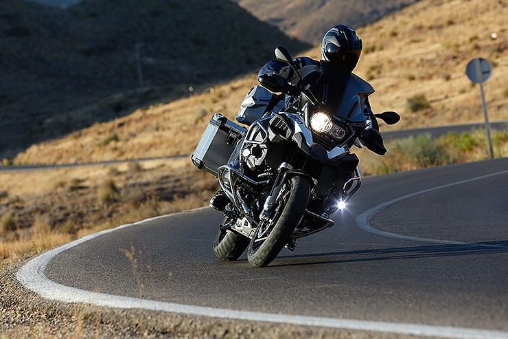 BMW R1200GSA 2014 Review used Price Spec_01