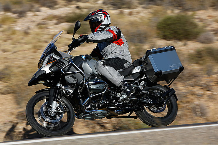 BMW R1200GSA 2014 Review used Price Spec_03