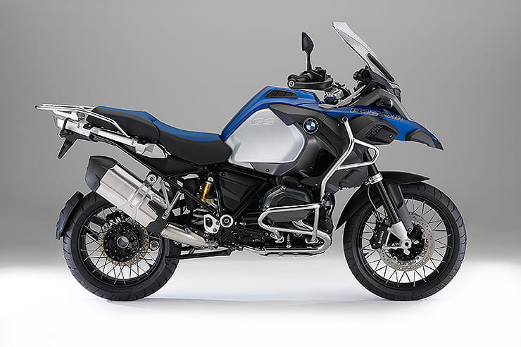 BMW R1200GSA 2014 Review used Price Spec_06