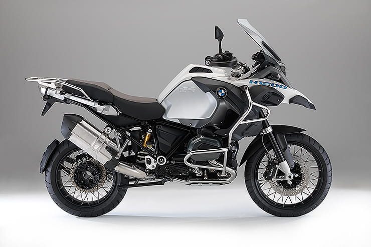 BMW R1200GSA 2014 Review used Price Spec_07