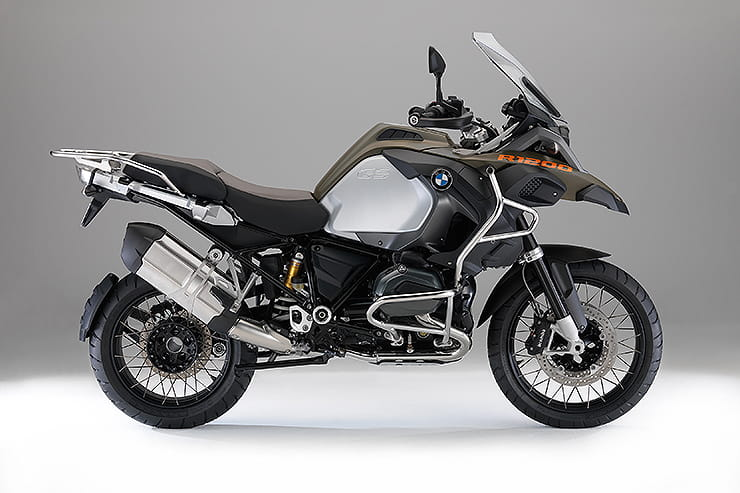 BMW R1200GSA 2014 Review used Price Spec_08