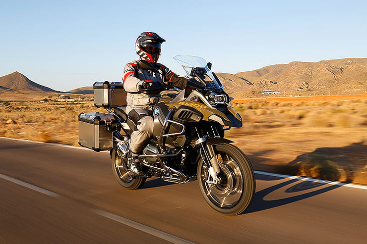 BMW R1200GSA 2014 Review used Price Spec_09