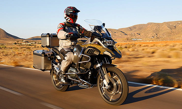 BMW R1200GSA 2014 Review used Price Spec_thumb
