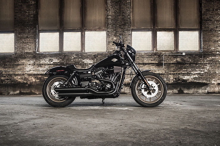 Harley-Davidson Low Rider S Review Used Guide_03