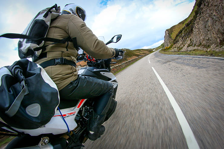 Lands End to John OGroats Motorcycle Routes_07