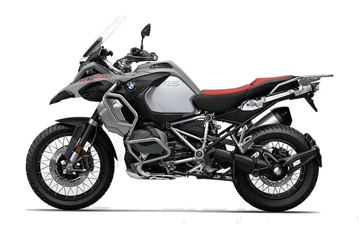 Top 10 Best Touring Motorcycles 2021 Spec And Prices