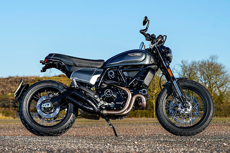 Ducati Scrambler Nightshift 2021 Review Price Spec_04