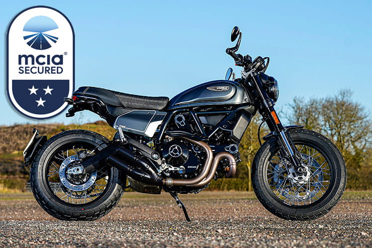 Ducati Scrambler Nightshift 2021 Review Price Spec_17