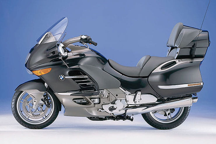 Bmw K1200lt 2004 2010 Review Buying Guide