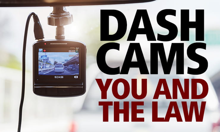 Dash cam prosecuted law speeding_THUMB