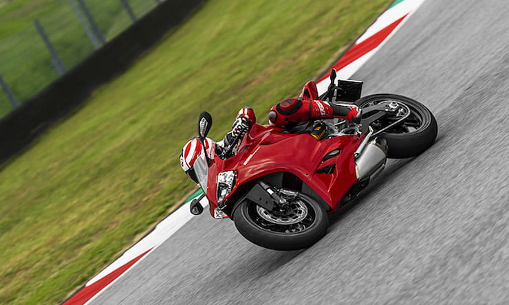 Ducati Panigale 899 2014 Review used price spec_thumb