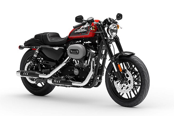 Harley Davidson XL1200R Sportster Roadster Review used Price Spec (3)
