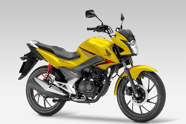Honda CB125F 2015 Review Used Price Spec_02