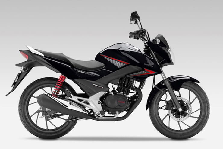 Honda CB125F 2015 Review Used Price Spec_03
