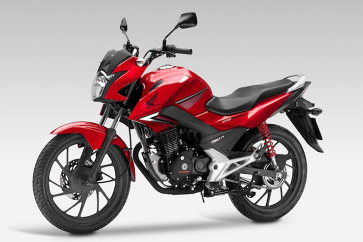 Honda CB125F 2015 Review Used Price Spec_04