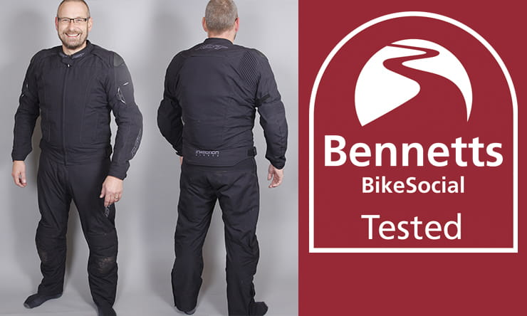 RST GT Airbag Textile Jacket review_THUMB