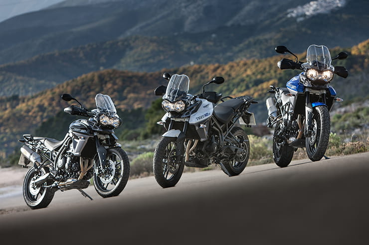Triumph Tiger XRx 2015 Review Used Price Spec_02