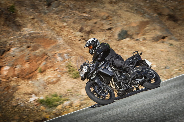 Triumph Tiger XRx 2015 Review Used Price Spec_03