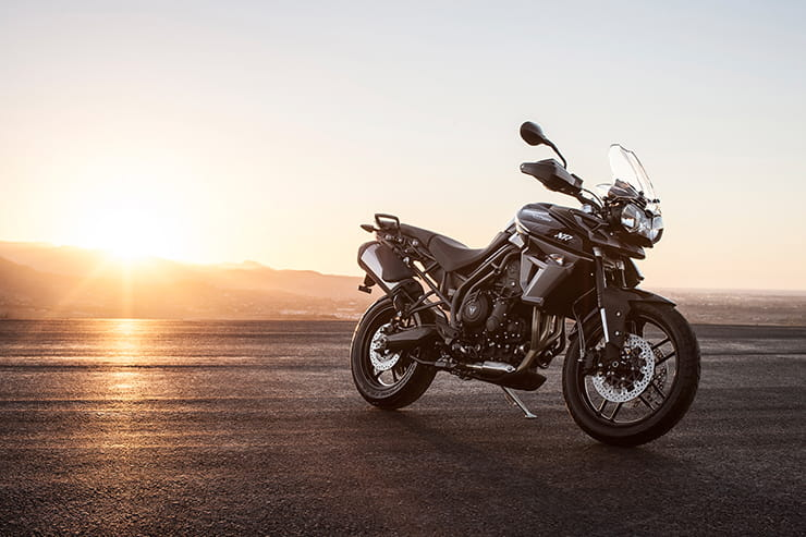 Triumph Tiger XRx 2015 Review Used Price Spec_04