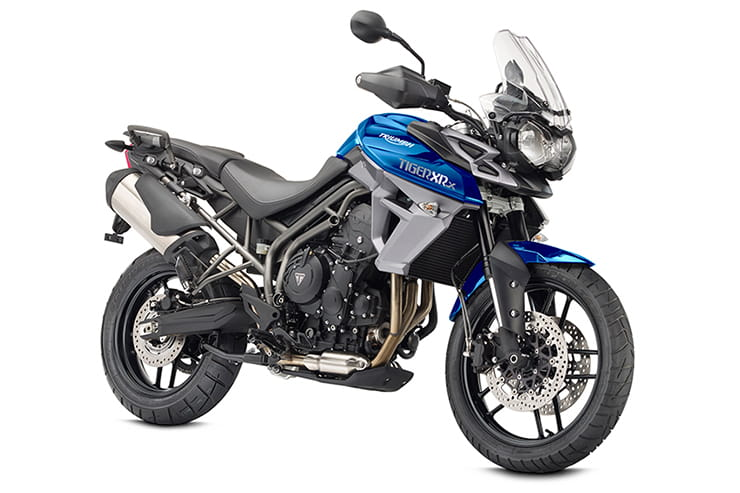Triumph Tiger XRx 2015 Review Used Price Spec_06