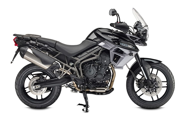 Triumph Tiger XRx 2015 Review Used Price Spec_07