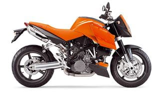 KTM 990 Super Duke 2005 Used Review Price Spec_thumb