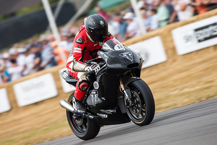 July Events - Goodwood Festival of Speed - BikeSocial