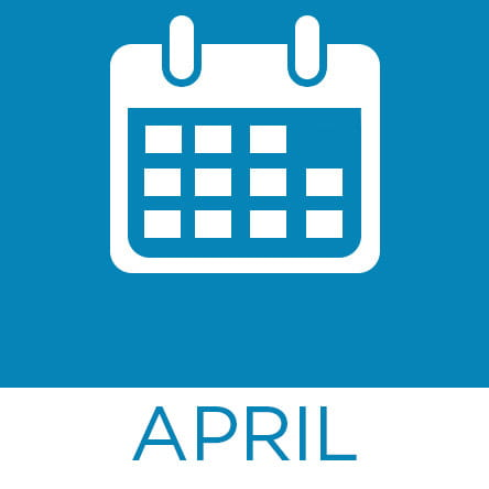 April Calendar Events Meets Rides Races Where to go