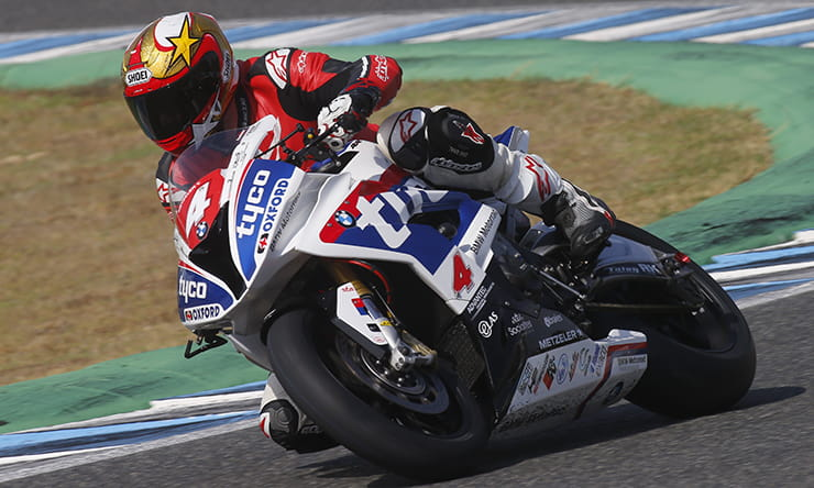Bmw S1000rr Racers Tested